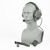 TCI Liberator II Digital Tactical Headset
