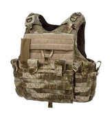 Protech FAV MKII Enhanced Level IIIA Vest