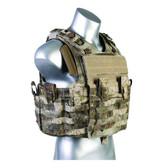 Protech FAV Modular Webbing Vest