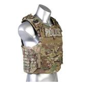 Protech TAV Modular Webbing Vest