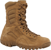 Tactical Research KHYBER II Hot Weather Mountain Coyote Boot - TR550