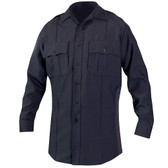 Blauer L/S Wool Blend SuperShirt | 8436