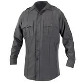 Blauer L/S Polyester Super Shirt | 8670