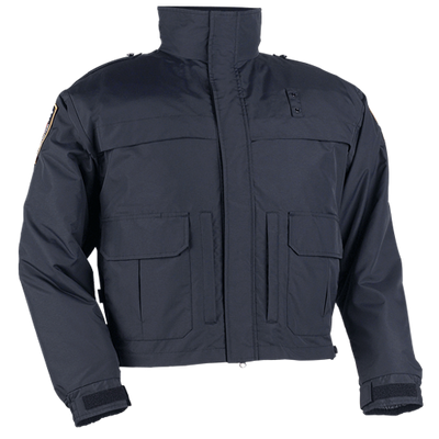 Blauer 9810Z B.Dry Cruiser Jacket | Police and Duty ...
