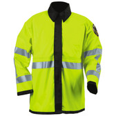 "Blauer 32"" Reversible Rain Jacket 