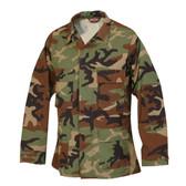 Tru-Spec BDU/DCU Coat