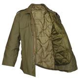 Tru-Spec M-65 Field Coat with Jacket/Liner