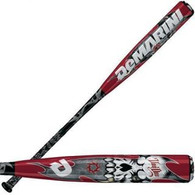 DeMarini VooDoo Youth Baseball Bat (-13) WTDXVDL-13