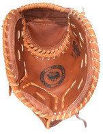 Nokona WF-3250 Walnut Series Fastpitch Catcher's Mitt 32.50 inch
