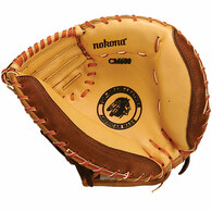 Nokona PL-3200 Pro Line Series Fastpitch Catchers Mitt