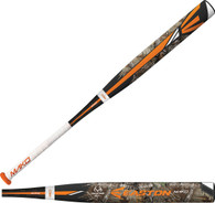 Easton Mako Realtree Camo Slow Pitch Softball Bat USSSA End Loaded SP15MKU