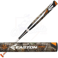 Easton Mako Realtree Camo Slow Pitch Softball Bat ASA End Loaded SP15MKA
