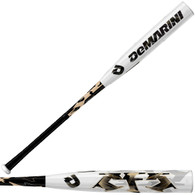 Demarini CF5 Sr. League Baseball Bat -8