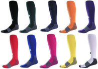 Under Armour Mens Performance OTC Over the Calf Socks