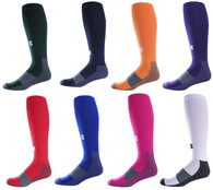 Under Armour Youth UA Performance OTC Over the Calf Socks