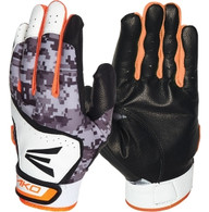 Easton HS7 Black Real Tree Batting Gloves