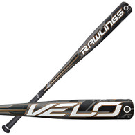 Rawlings VELO BBCOR Baseball Bat (-3)