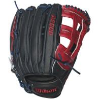 "Wilson A2000 Hanley Ramirez Baseball Glove 12.75"" WTA20RB16HR13GM"