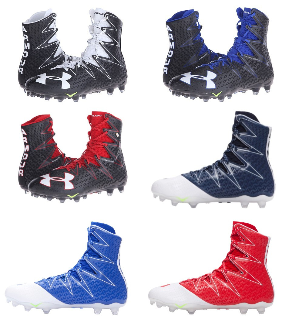 2866062dc Under Armour Men s UA Highlight MC Football Cleats. Your Price   119.99  (You save  10.00). Image 1