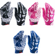 Under Armour UA Pee Wee F5 Football Gloves