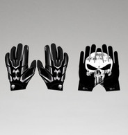 Under Armour Men's UA Punisher F5 Football Gloves