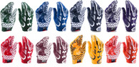 Under Armour Men's UA F5 Football Gloves
