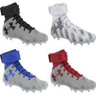 Under Armour UA Boy's C1N JR. MC Football Cleat