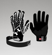 Under Armour UA Men's Combat FF Football Gloves