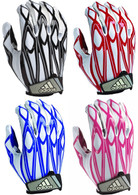 Adidas Youth Filthy Quick Receiver Gloves