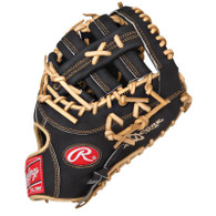 Rawlings Heart of the Hide Dual Core First Base Mitt 13 inch PRODCTDCB