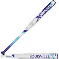 2017 Louisville Slugger Xeno Plus Fastpitch Bat (-10) (RARE)