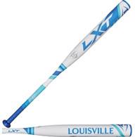 2017 Louisville Slugger LXT Hyper Fastpitch Bat (-10): FPLX170 (RARE)