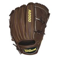 "Wilson A2000 BBB2DB Baseball Glove 11.75"" WTA2000BBB2DB"