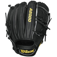 "Wilson A2000 CK22GM Clayton Kershaw Game Model Baseball Glove 11.75"" WTA20RB15CK22GM"