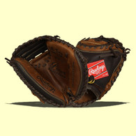 Rawlings Player Preferred Series Youth Catcher's Mitt 31.5 inch RCM315C