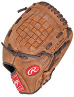 Rawlings PP115BC-RH Youth Player Preferred Series Baseball Glove 11.5 inch