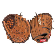 Rawlings PP110BC-RH Youth Player Preferred Series Baseball Glove 11""