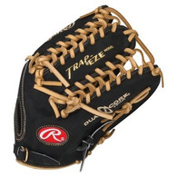 Rawlings Heart of the Hide Dual Core Baseball Glove 12.75 inch PRO601DCB