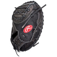 Rawlings Heart of the Hide Pro Mesh Series Catcher's Mitt 32.5 inch PROJP20M