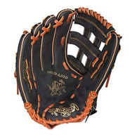 Rawlings PRO302DC Heart of the Hide Dual Core Series Baseball Glove 12.75""