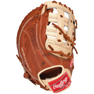 Rawlings PROSFMBRX Pro Preferred Series First Base Mitt 13 inch