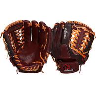 Nokona BL-1125 AMG Bloodline Baseball Glove 11.25 inch - RARE