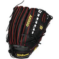 """Wilson A2000 OT6 Baseball Glove 12.75"""" WTA2000BBOT6"""