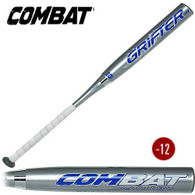 Combat Sports GRIFTER HYBRID Youth Baseball Bat