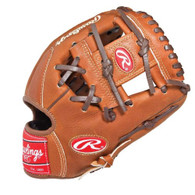Rawlings Gold Glove Bull Series Baseball Glove 11.25 inch GGB1125