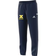 Xaverian HS Adidas Team 19 Woven Pant - CC