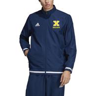 Xaverian HS Adidas Team 19 Woven Jacket - CC
