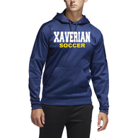 Xaverian HS Adidas Team Issue Hoodie - Soccer