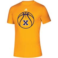 Xaverian HS Adidas Team Climalite SS Tee - Basketball