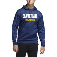 Xaverian HS Adidas Team Issue Hoodie WRDS - Track&Field